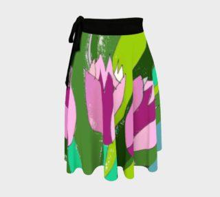 Tulip Garden preview