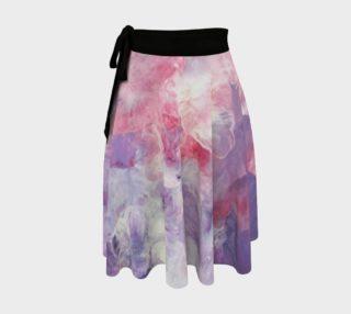 Fairy Garden Wrap Skirt preview