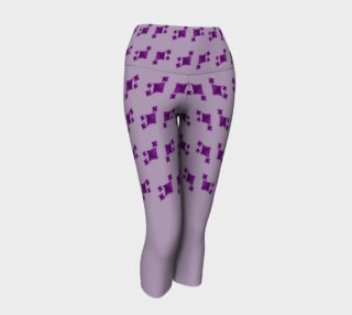 Purple Squares preview