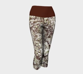 CR What Lies Within Yoga Capris preview