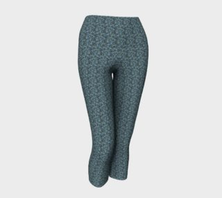 Confusion Setting In Yoga Capris preview