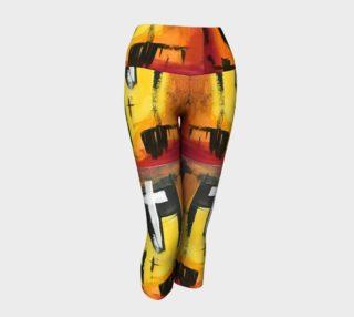 Yellow Leggings preview