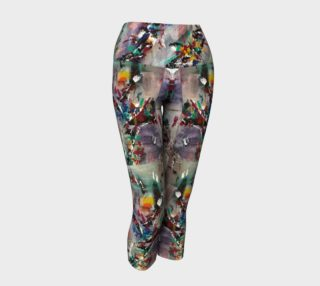 Out There Leggings preview