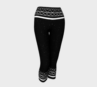starry night capris preview
