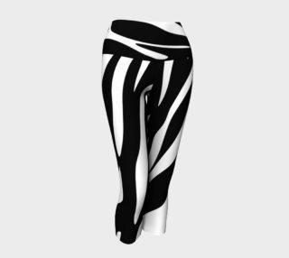 Zebra Stripes preview