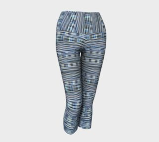Prisma Stripe Capri preview