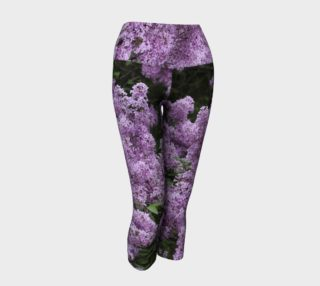 Lilac Leggings preview