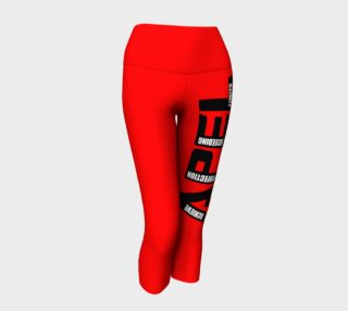 Apel red preview