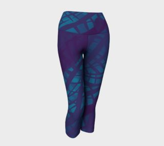 Raptor Yoga Capris preview