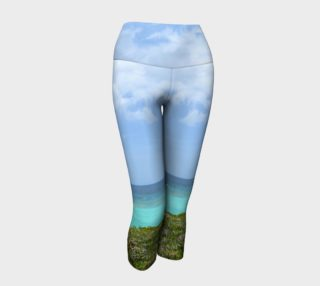 Aperçu de Day Tripping Yoga Capris
