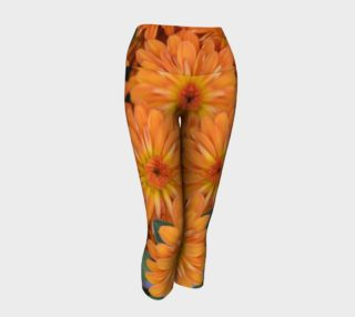 Aperçu de Mums the Word Yoga Capris