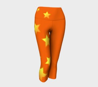 Starlight - Starbright Yoga Capris preview