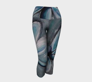 Magnum DragonFly Yoga Capris A preview