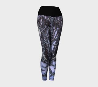 Winters Eve Legging preview