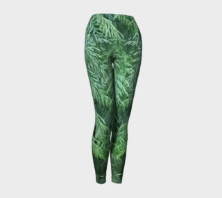 Aperçu de Rainforest Yoga Leggings