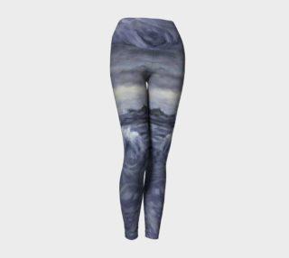 """""""Cusp"""" Yoga Leggings preview"""