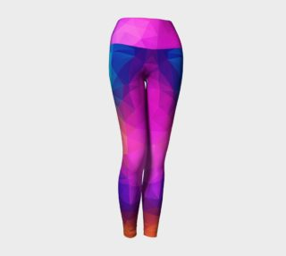 Aperçu de joga leggings