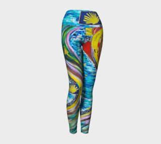 Camino Leggings_V1 preview