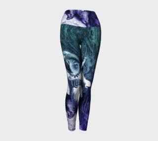 Aperçu de Dore Puss in Boots - Yoga Leggings