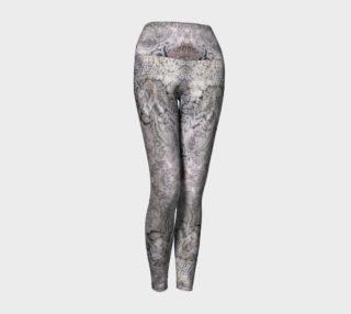 Aperçu de Victorian Tapestry 1 - Yoga Leggings