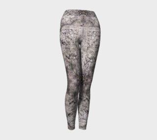 Aperçu de Victorian Tapestry 2 - Yoga Leggings