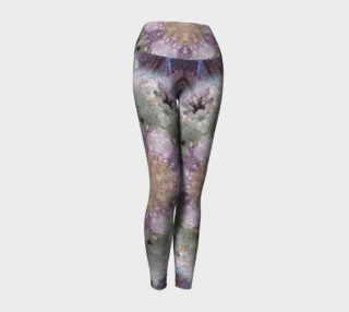 Divine Love Yoga Leggings preview