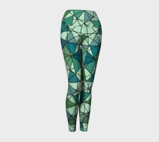 bojen yoga leggings preview