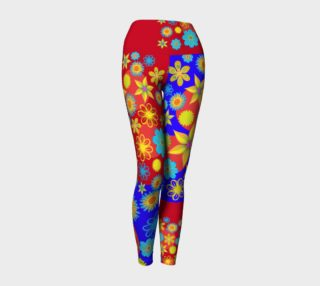 Flower Max Color Yoga Sport preview