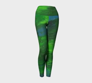 Earthbound Yoga Leggings preview