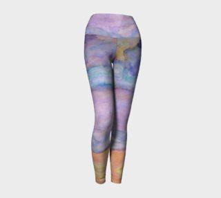 Emblazon Yoga Leggings preview