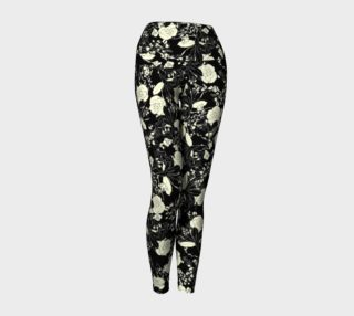 Floral Leggings preview