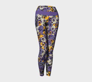 Pansy Yoga Pants preview