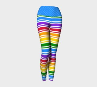 Rainbow Stripes preview