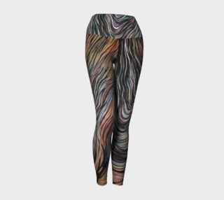 Aperçu de Night Sky Legging