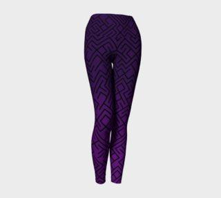 Aperçu de Maze Yoga Pants