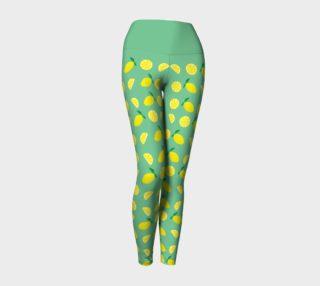 Lemon Pants preview