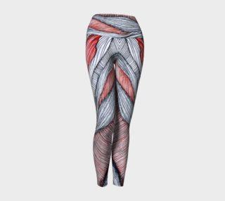 Aperçu de Alternate Vortex Yoga Leggings
