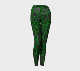 Aperçu de Celtic Yoga Leggings