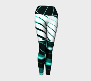 Arch! Yoga leggings preview