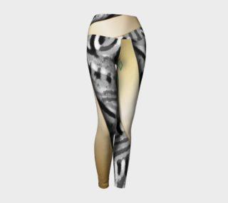 AZTEC 3D Yoga Leggings  101-10  preview