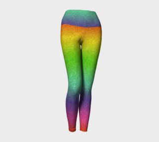 Rainbow Glitter Texture preview