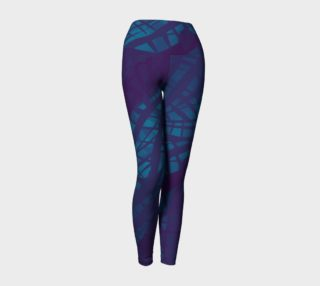 Raptor Yoga Leggings preview