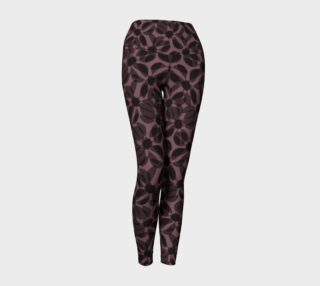 odrina (port) yoga leggings preview