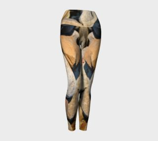 Aperçu de Rock Hard Yoga Leggings II