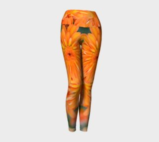 Aperçu de Mums the Word Yoga Leggings