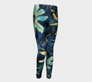 The Nearness of You - Youth Leggings preview