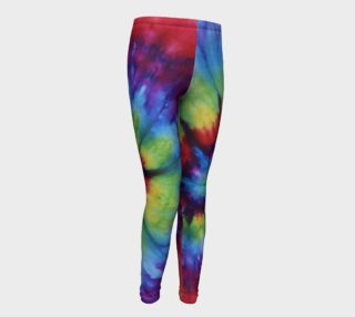 Rainbow Youth Leggings preview