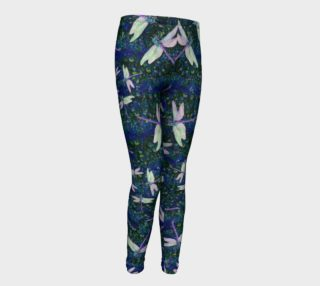 Dragonflies Navy preview