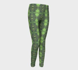 Bamboozled Youth Legging preview