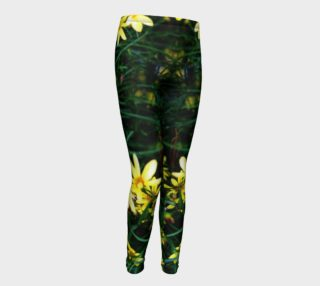 Wild Flowers (Yellow) preview